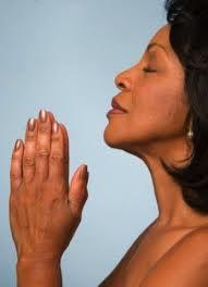 Power Prayer for NewEmployment