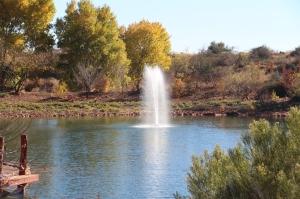 1 fountain smaller