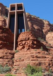 Chapel in the Rock
