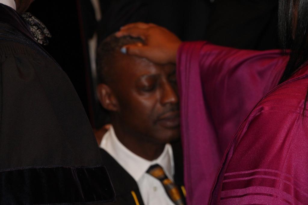 Marlon Prayer