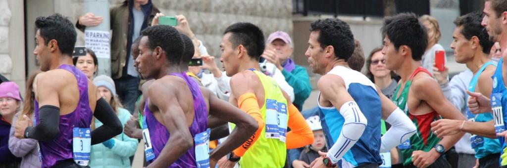 NYC 2015 Marathon